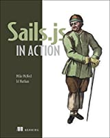 Sails.js in Action Front Cover