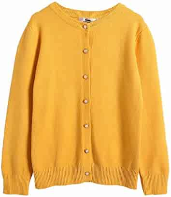 c494ef8f029 Shopping Yellows - 1 Star & Up - Sweaters - Clothing - Girls ...