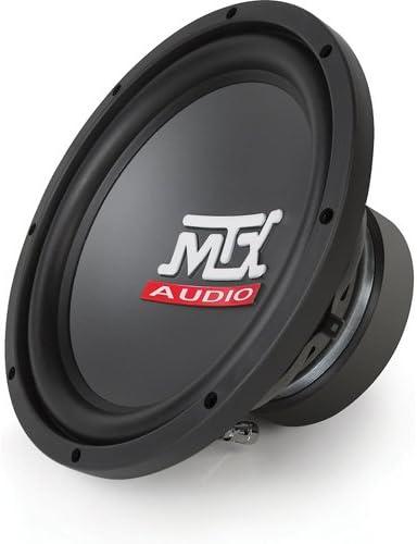 "3 MTX AUDIO 10/"" SUBWOOFERS O.7 OHM 200 WATT RMS"