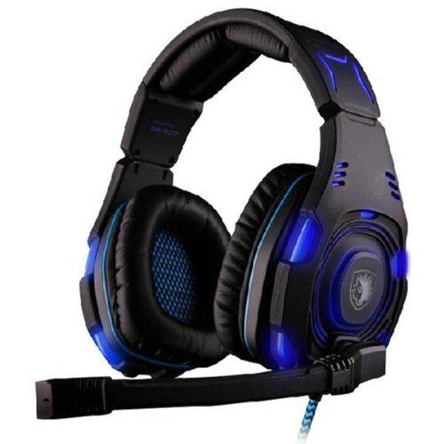 Sades SA 907 over ear Professional headphones