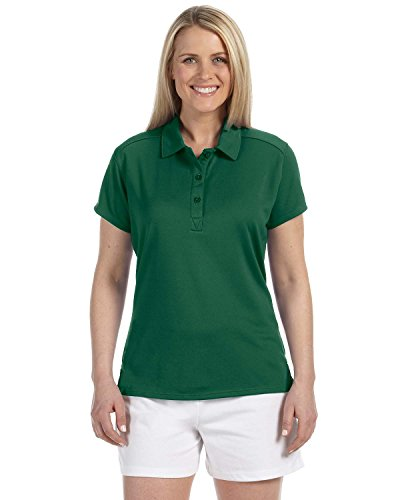 Russell Athletic Womens Essential Polo