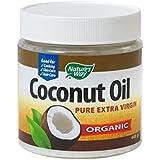 Nature's Way 448 g Organic Extra Virgin Coconut Oil