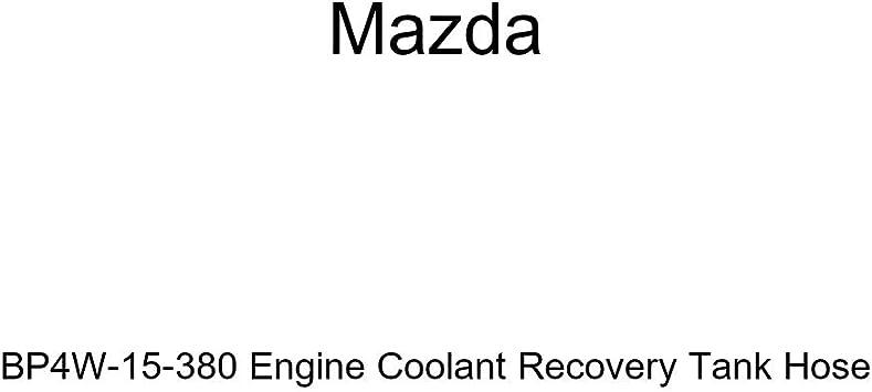 Mazda LFG1-15-380 Engine Coolant Recovery Tank Hose