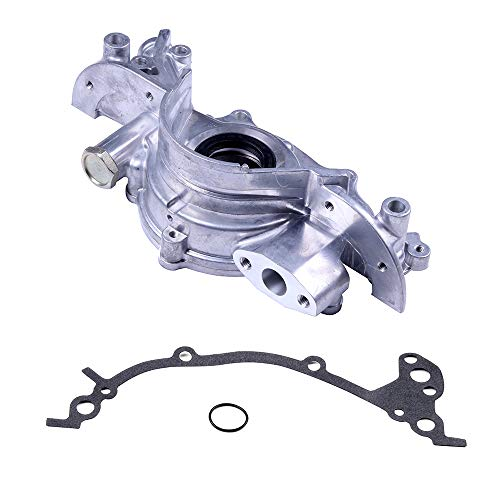 - OCPTY M116 Oil Pump Kit Fits 1984-1989 Nissan 300ZX, 1986-1993 Nissan D21, 1990 Infiniti M30, 1987-1988 Nissan 200SX, 1985-1994 Nissan Maxima Engine Oil Pump