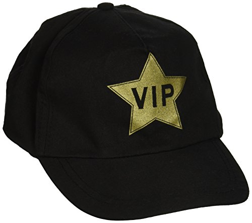 Hollywood Usa Costumes (VIP Cap Party Accessory (1 count) (1/Pkg))