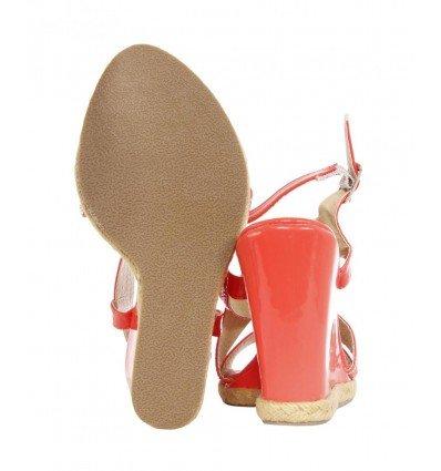 Sandalias de Mujer URBAN B039031-B7200 CORAL