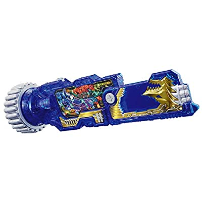 Bandai Kamen Rider Zero-One DX Rampage Gatling Progrise Key: Toys & Games