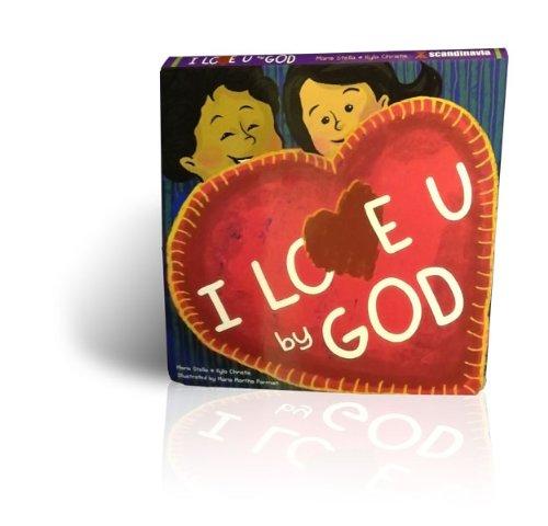 I Love U by God PDF