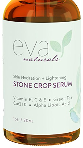 Stone Crop Serum Face Pigmentation