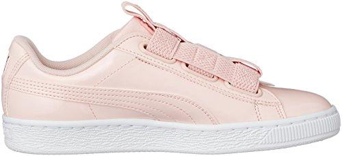 Rose Femme Maze Puma Mode Baskets Basket CwHq0qU