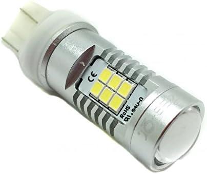 Zesfor® Bombilla LED T20 Doble Polo - Tipo 54: Amazon.es: Coche y moto