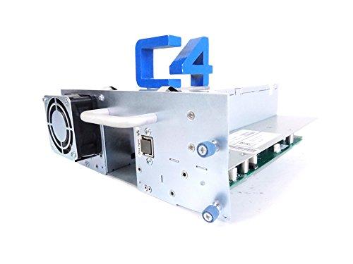 HP BL535B 1.5TB/3TB STORAGEWORKS MSL LTO-5 ULTRIUM 3280 FC Drive Upgrade KIT Tape Library Drive MODU