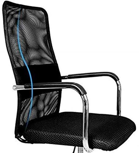 Skrivbordsstolar kontorsstol ergonomisk datorstol hem nätstol svängbar stol personalstol kontor