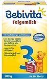 Bebivita 3 Folgemilch, 4er Pack (4 x 500 g)