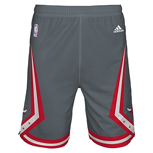 Chicago Bulls Authentic Shorts - 8