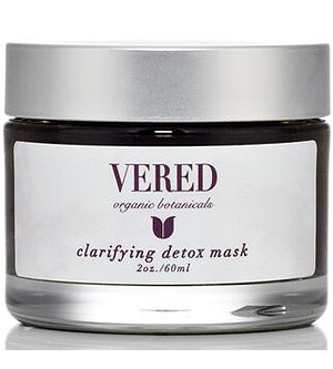 Clarifying Detox Face Mask, null