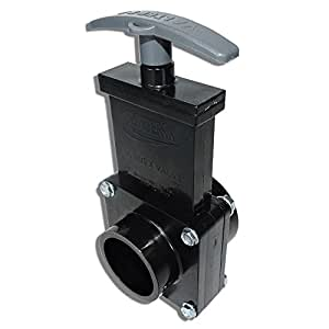 "Amazon.com: Valterra 1 1/2"" Dump valve RV Drain Sewer"