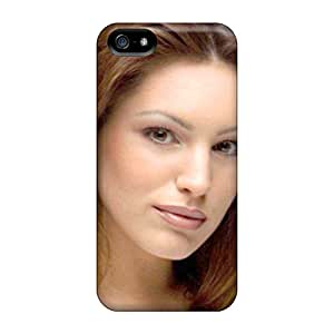 Premium Kelly Brook Back Cover Snap On Case For Iphone 5/5s