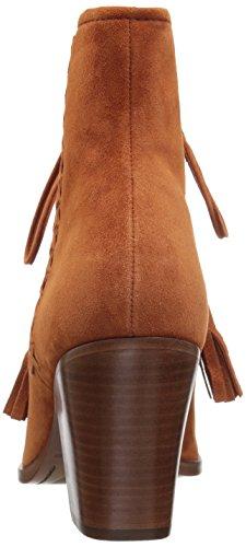 Boot Rust Lace Whipstitch Women's Dani FRYE qw6IHH