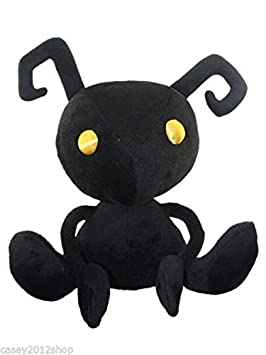 "Kingdom Hearts Cutie sombra Heartless 10 ""peluche gran regalo de Halloween"