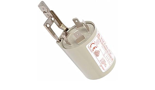 Spares2go anti-jamming Radio supresor de filtro de red para Fagor lavadora/secadora: Amazon.es: Hogar