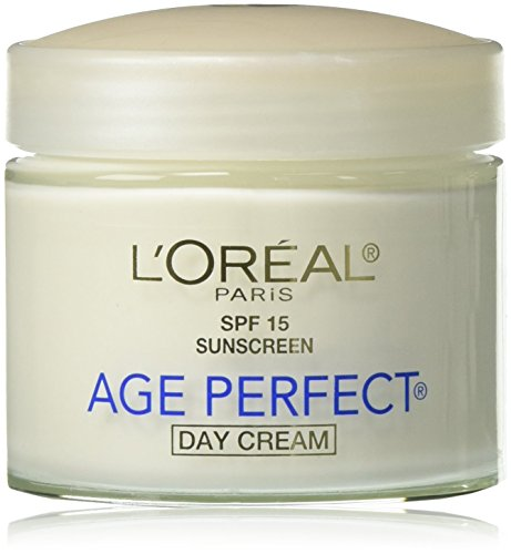 LOr%C3%A9al Paris Perfect Face Moisturizer