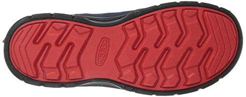 Keen - Hikeport - zapatillas de travesãa Azul
