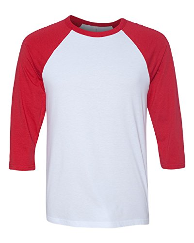 Adult Red Tee - 2