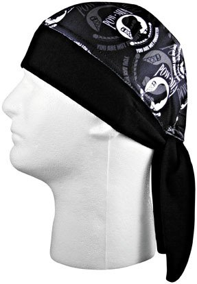 Schampa Stretch Headwrap - ()