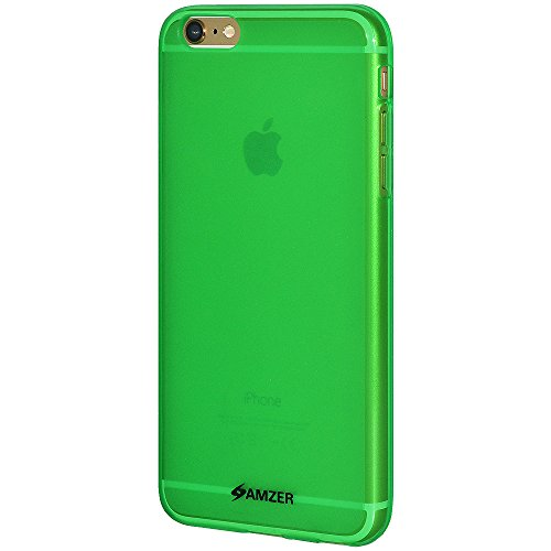 Amzer Slim Pudding Cover iPhone
