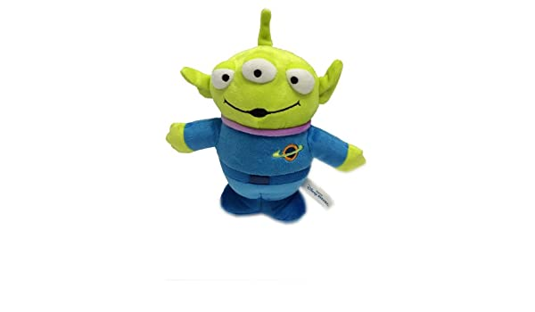 Amazon.com: Toy Story Alien (Little Green Men)  Plush Tokyo Disney Resort Limited: Toys & Games