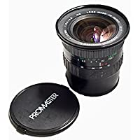 Promaster AF19-35mm f3.5-4.5 Wide Angle Zoom for M