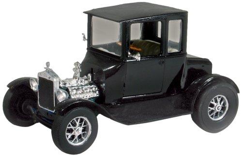 Lindberg Models 1925 Ford 5 Window Tall T (Window Plastic Model)