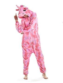 NNDOLL Mujer Pijamas Camisones Carnaval Stiermann Unicornio ...
