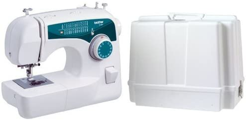 Brother XL2600I 25-Stitch Free-Arm Sewing Machine Review
