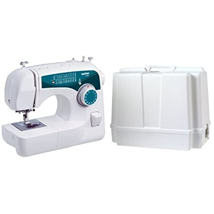 Amazon Brother XL40I Sew Advance Sew Affordable 40Stitch Custom Brother Sewing Machine 2600i