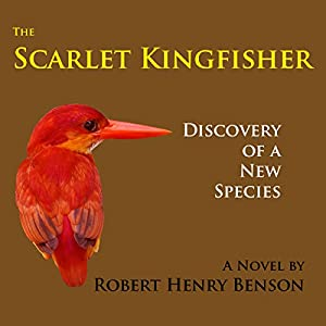 The Scarlet Kingfisher Audiobook