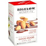 Bigelow Benefits Chocolate & Almond Herbal Tea