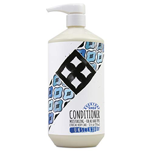 Alaffia - Everyday Shea Conditioner, Normal to Very Dry Hair