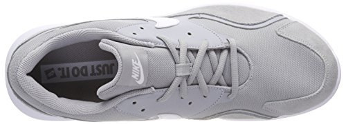 Nike Herren Air Max Nostalgic Gymnastikschuhe Grau (Wolf Grey/white/black 001)