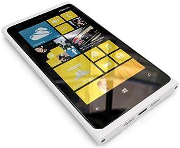 Nokia Lumia 920 - Smartphone libre (pantalla táctil de 4,5