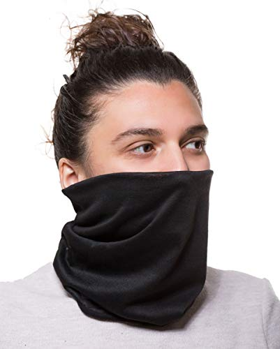Face Mask Bandanas Scarf Men Women Headwear Cap Multifunctional Headband UV Dust Protection Headwear Balaclava for Outdoors Sports