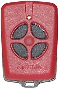 Controlador Original Aprimatic 2613002 Aprimatic TM4 433