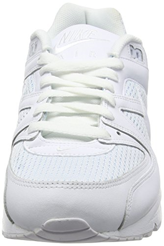 Air Nike de Blanc Command Femme Chaussures Running White Max Compétition 123 ppIqWdwrc