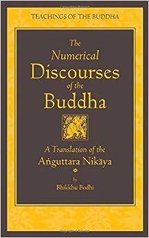 The Anguttara Nikaya - Free Download