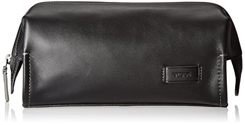 Tumi Harrison Brookside Travel Kit, Black by Tumi