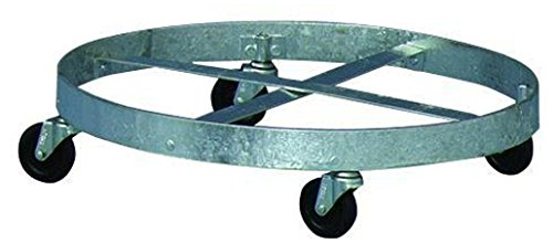 Outdoor Accessories, Galvanized Finish - Witt Industries DD-200