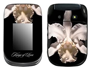 MusicSkins, MS-KOL10246, Kings of Leon - Heartbreak, BlackBerry Style (9670), Skin