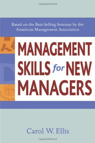 Management Skills for New Managers pdf