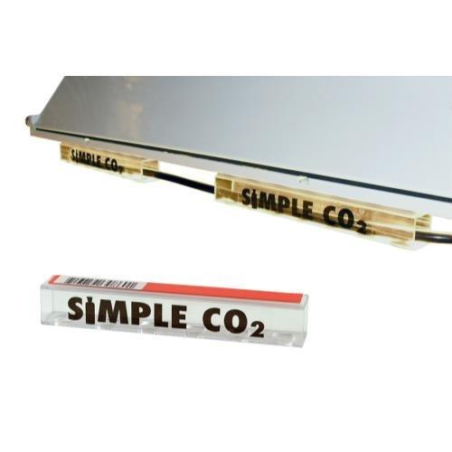 Titan Controls Simple CO2 Tubing Hanger